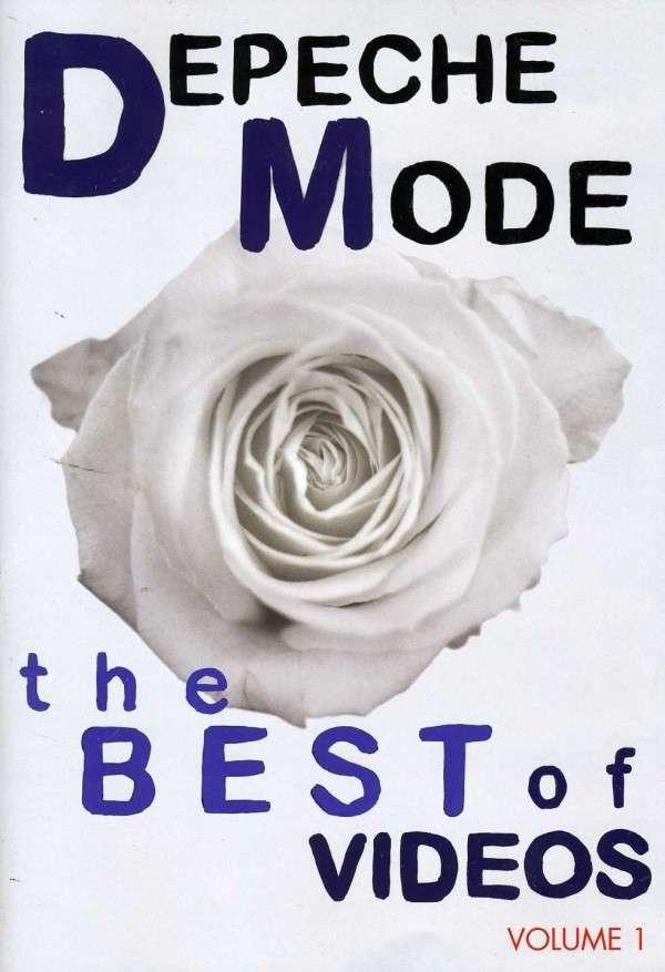 Depeche Mode - DVD Best of Depeche Mode 1