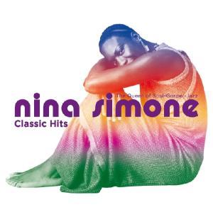 CD SIMONE, NINA - CLASSIC HITS