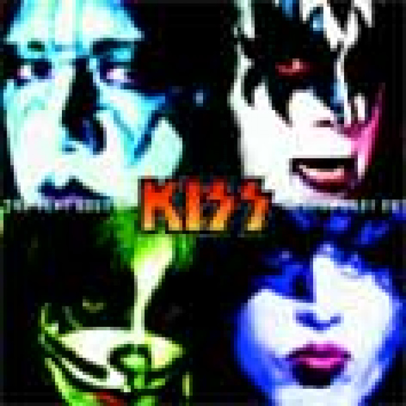 Kiss - CD THE VERY BEST OF