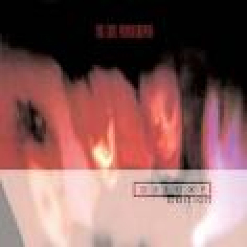 The Cure - CD PORNOGRAPHY