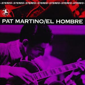 CD MARTINO PAT - EL HOMBRE