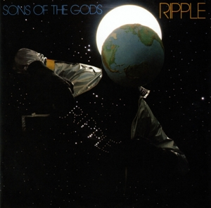CD Ripple - Sons of the Gods