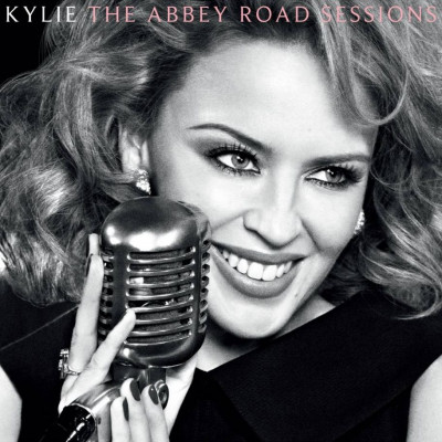 Kylie Minogue - CD The Abbey Road Sessions