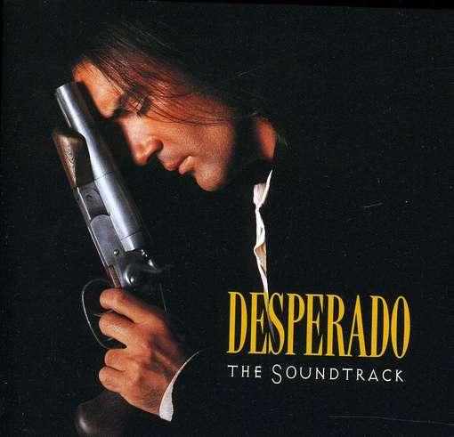 OST - CD DESPERADO