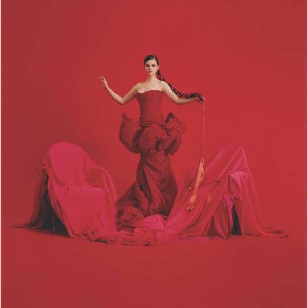 Selena Gomez - CD REVELACION