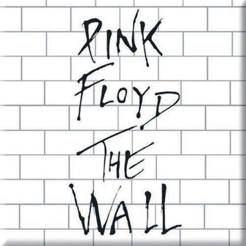 Pink Floyd - Magnetka The Wall Logo