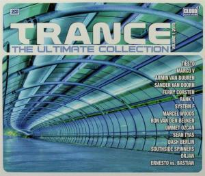 CD V/A - TRANCE - THE ULTIMATE COLLECTION 1