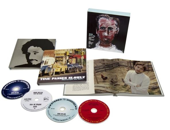 Bob Dylan - CD BOOTLEG SERIES 10: ANOTHER SELF PORTRAIT (1969-1971)