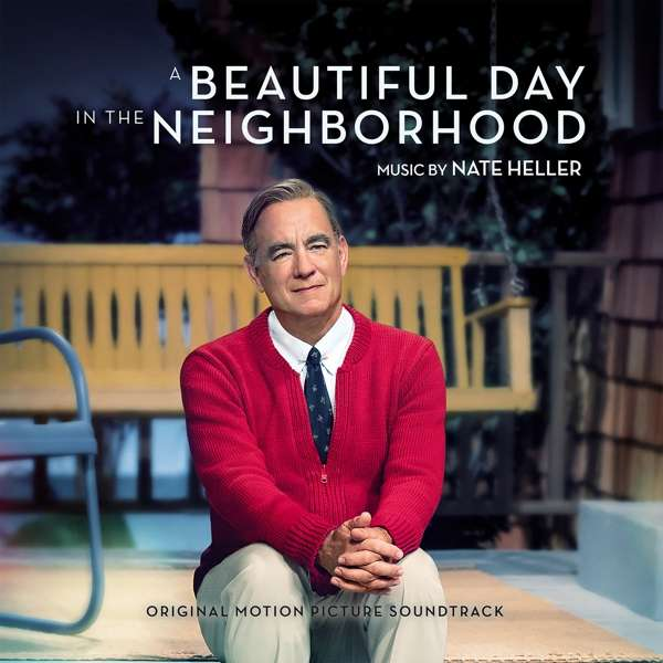 OST - Vinyl A BEAUTIFUL DAY IN THE NEIGHBORHOOD