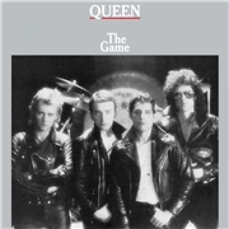 Queen - CD THE GAME
