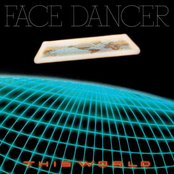 CD FACE DANCER - THIS WORLD