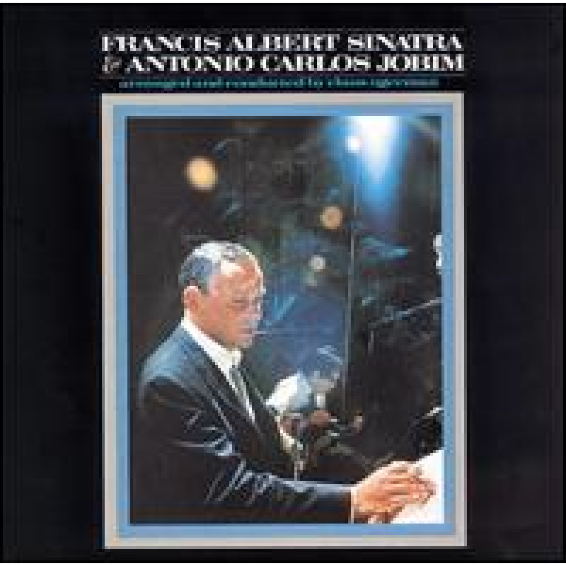 Frank Sinatra - Vinyl FRANCIS ALBERT SINATRA &