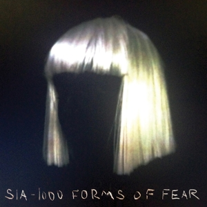 Sia - Vinyl 1000 Forms of Fear