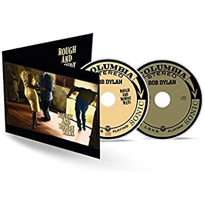 Bob Dylan - CD ROUGH AND ROWDY WAYS