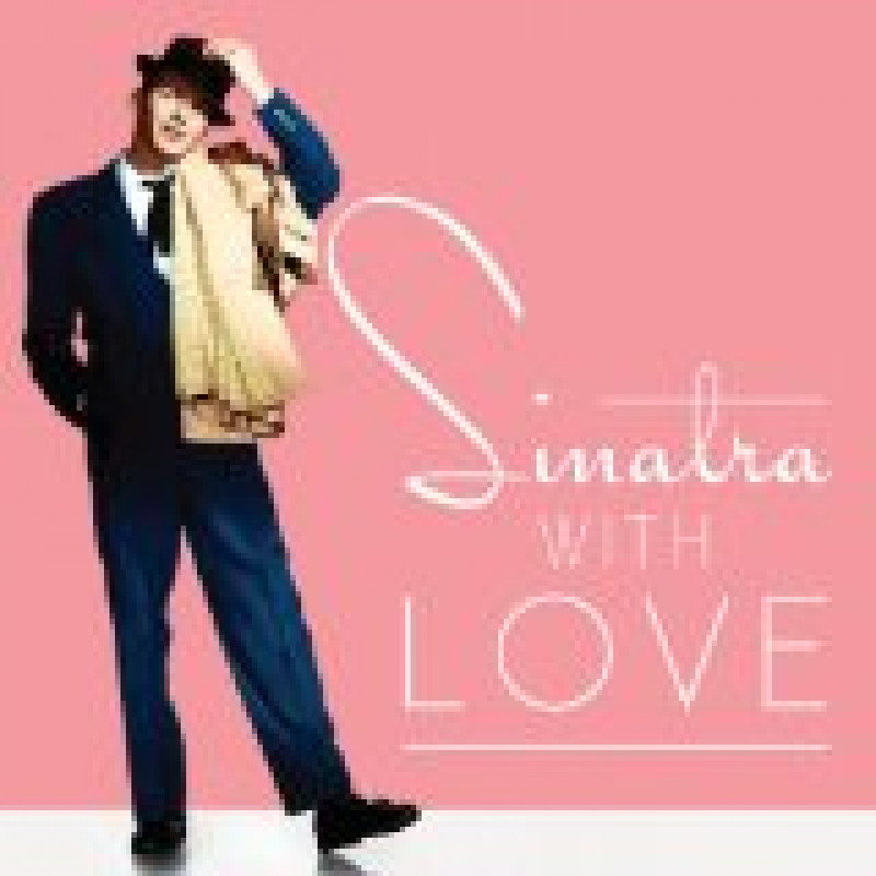 Frank Sinatra - CD WITH LOVE