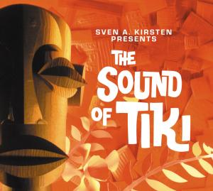CD V/A - SOUND OF TIKI