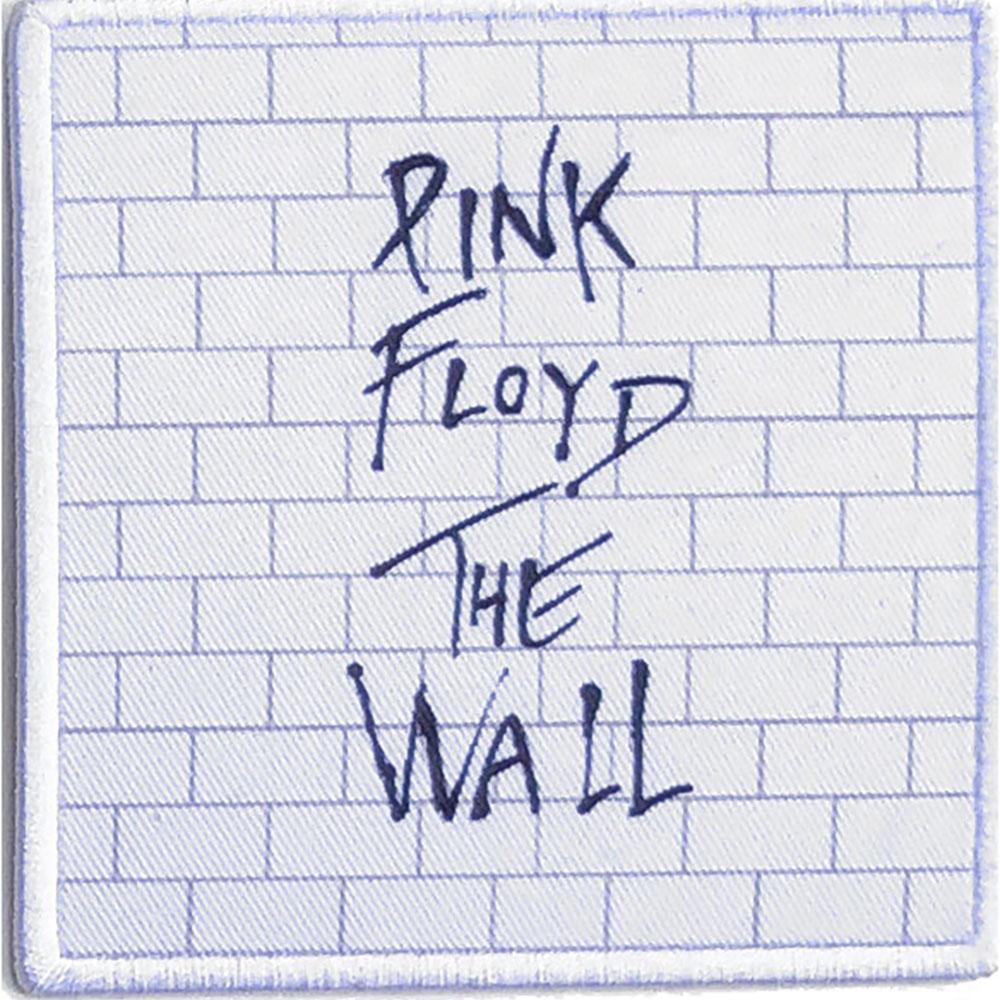 Pink Floyd - Nažehlovačka The Wall