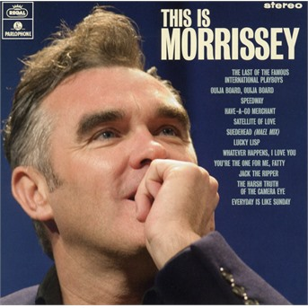 Morrissey - CD THIS IS MORRISSEY