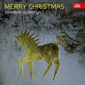 CD BAMBINI DI PRAGA MERRY CHRISTMAS. NEJKRASNEJSI KOLEDY Z CECH, MORAVY, EVROPSKYCH NARODU