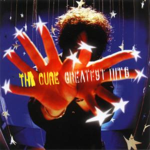 CD CURE - GREATEST HITS