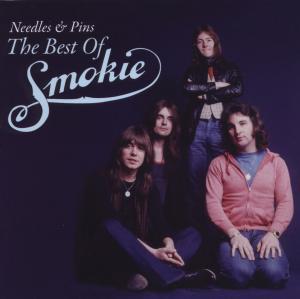 Smokie - CD Needles & Pins: the Best of Smokie