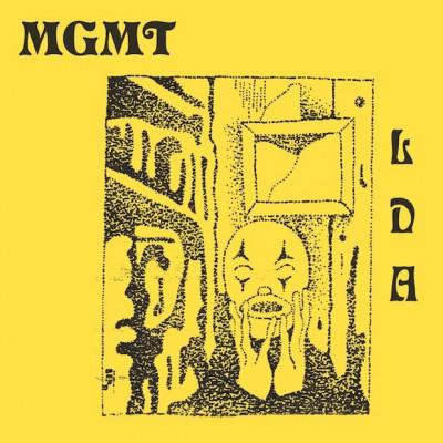 CD MGMT - Little Dark Age