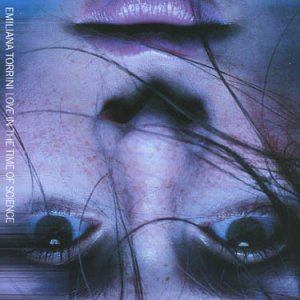 CD TORRINI, EMILIANA - LOVE IN THE TIME OF SCIENCE