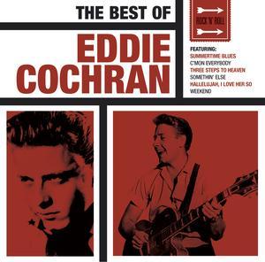 CD COCHRAN EDDIE - VERY BEST OF