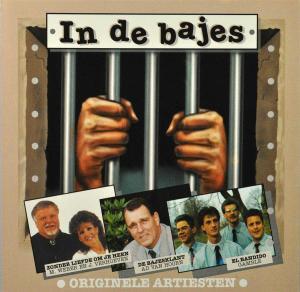 CD V/A - IN DE BAJES