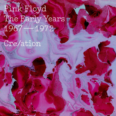 Pink Floyd - CD THE EARLY YEARS - CRE/ATION