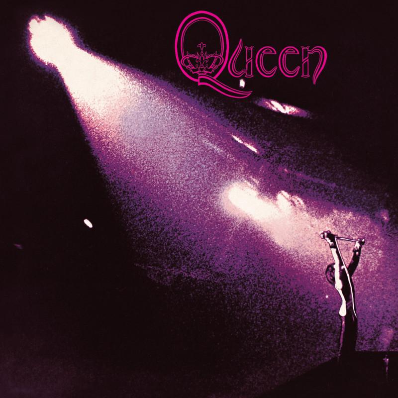 Queen - CD QUEEN/DELUXE