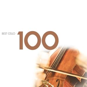 CD VARIOUS ARTISTS - 100 BEST CELLO