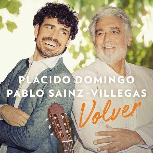 CD DOMINGO, PLACIDO/PABLO SA - Volver