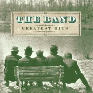 The Band - CD GREATEST HITS