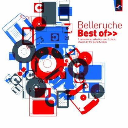 CD BELLERUCHE - BEST OF