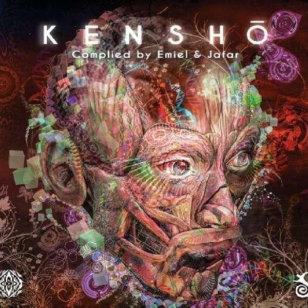 CD V/A - KENSHO