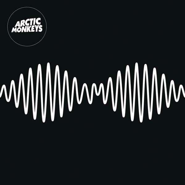 Arctic Monkeys - CD AM