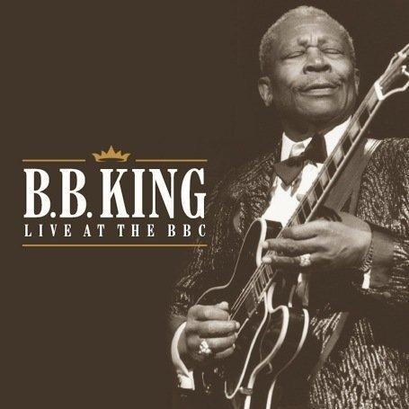 CD KING, B.B. - LIVE AT THE BBC