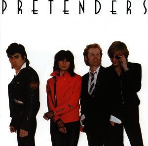CD PRETENDERS, THE - 1