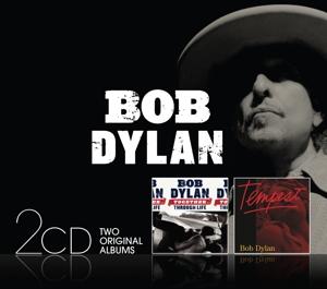 CD Dylan, Bob - Together Through Life/Tempest