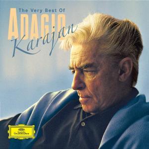 CD KARAJAN/BPH - THE VERY BEST OF ADAGIO