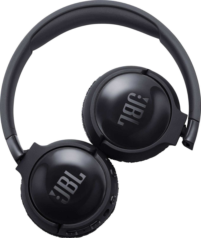 Slúchadlá JBL Tune600 BTNC Black