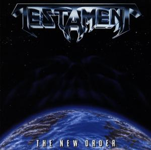 Testament - CD NEW ORDER,THE