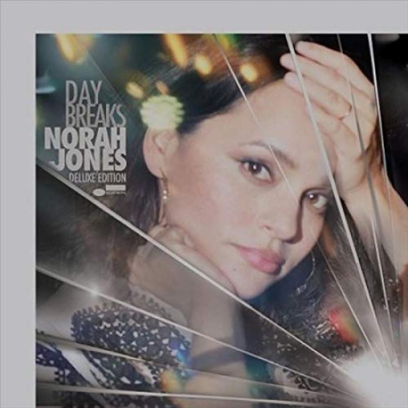 CD JONES NORAH - DAY BREAKS/DELUXE