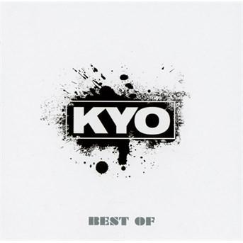 CD KYO - Best Of