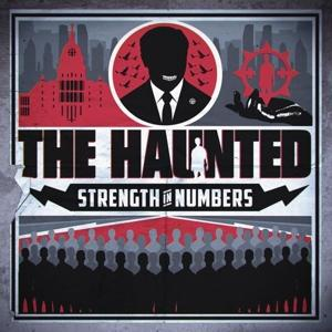CD HAUNTED - Strength in Numbers