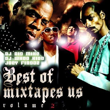 CD V/A - Best of Mixtapes 2