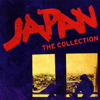 CD JAPAN - The Collection