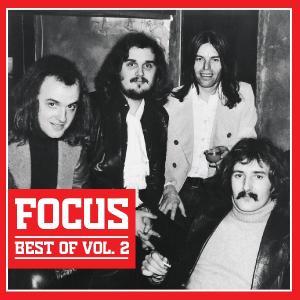 CD FOCUS - BEST OF VOL.2