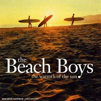 The Beach Boys - CD WARMTH OF THE SUN